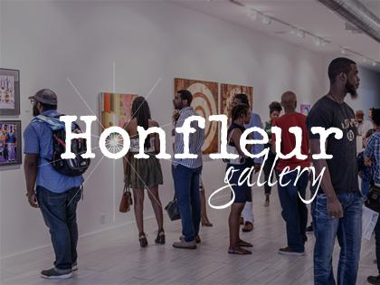 Honfleur Gallery